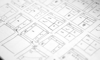网站建设需要图文并茂但需做到谨慎科学