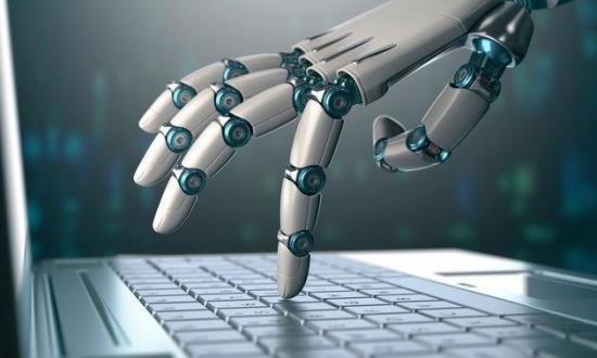 人工智能给网站建设行业带来的机遇与风险分析