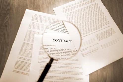 网站建设开发应受限于合同但不可拘泥于条款