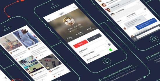 手机网站单独建设还是响应式开发应结合用户群确定
