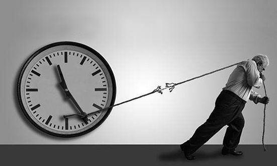 网站建设拖延项目时间就是对资源的最大浪费