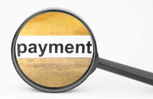 合理的付款方式是保障网站建设顺利进展的基础
