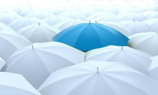 中小公司网站设计不可完全模仿或迷信大企业风格