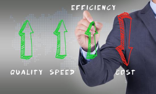 把握好项目进度是控制网站建设成本最有效的方式