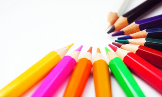 色彩应用在网站设计和品牌营销推广中至关重要