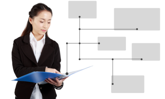网站内容建设需要遵循原则且有一定的合理规划