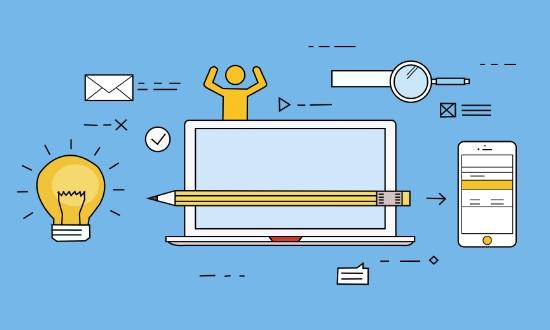 捕捉用户体验照顾用户习惯是高端网站建设第一步