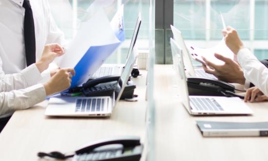 企业网站建设在个人与网络公司之间优先选择网络公司