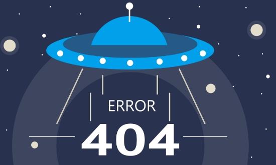网站制作404页面不仅增强用户体验还在搜索引擎中起到重要作用