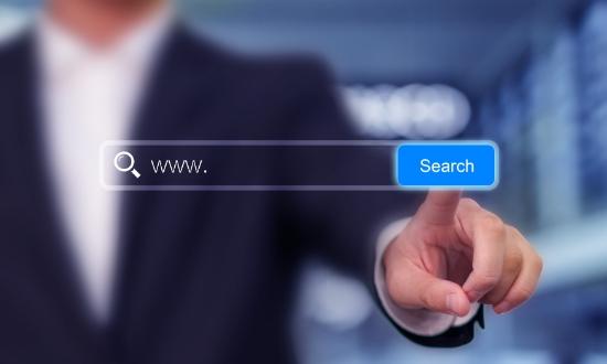 企业网站建设没有域名 选择域名注册时多考虑这些小心机