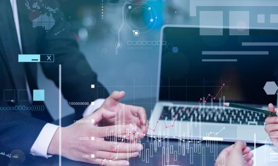 合作需要信任 企业选择哪个网站建设公司就应该要去信任